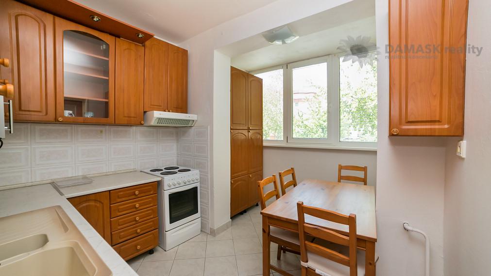 Predaj 2 izbového bytu - Karlová Ves -ul. Hany Melíčkovej